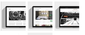 Homepage ThemeShift